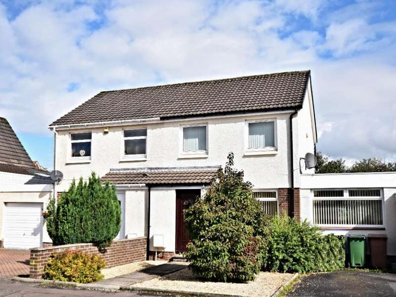 3 Bedrooms Semi-detached Villa House for sale in Spruce Park , Ayr , South Ayrshire , KA7 3PL