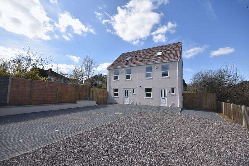 3 Bedrooms Semi Detached House for sale in Gloucester Road Staple Hill