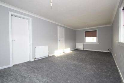 3 Bedrooms Maisonette Flat for sale in Parterre, Irvine, North Ayrshire