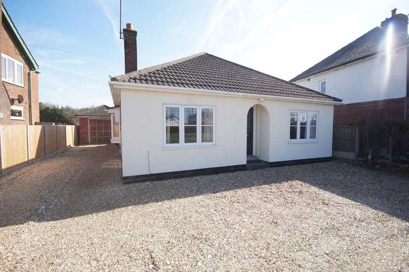 4 Bedrooms Detached House for sale in Brant Road, Waddington