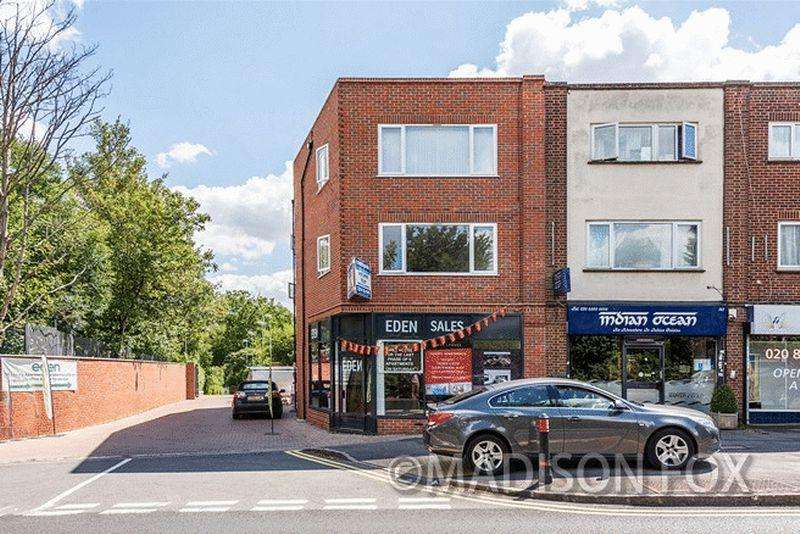 1 Bedroom Apartment Flat for rent in Manor Road, Chigwell, IG7