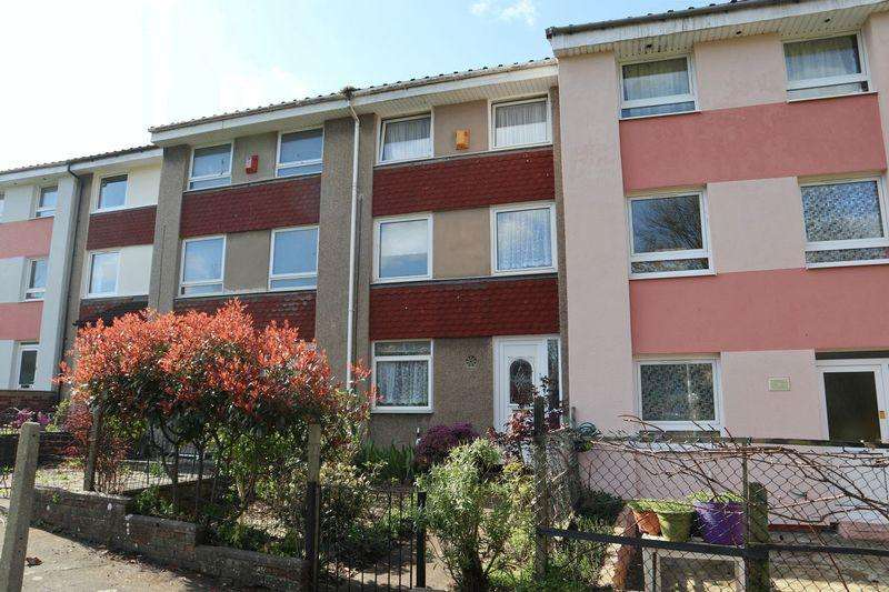 3 Bedrooms Town House for sale in Lawrence Hill, BRISTOL