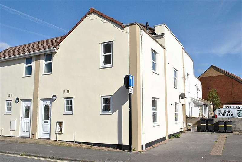 2 Bedrooms Terraced House for sale in Bethel Road, St George, Bristol