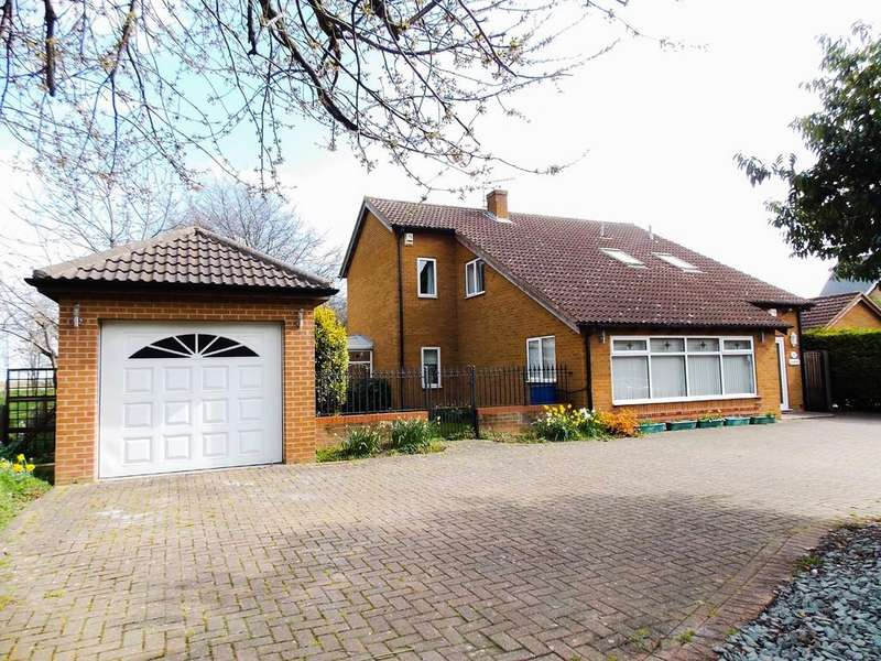 4 Bedrooms Detached House for sale in Horningsea Road, Fen Ditton, Cambridge