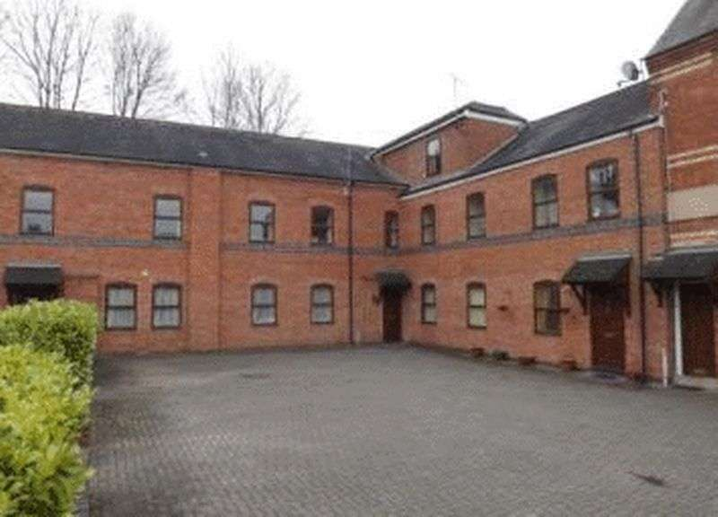 2 Bedrooms Property for sale in Southfield Street, Worcester