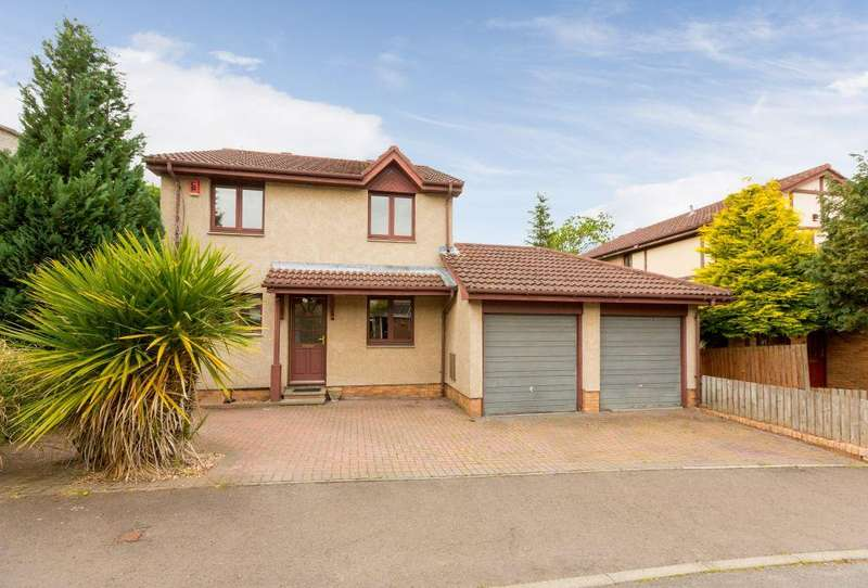 4 Bedrooms Detached House for sale in 75A, Woodfield Avenue, Colinton, Edinburgh, EH13 0QP