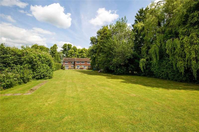6 Bedrooms Detached House for sale in Birchen Lane, Haywards Heath, West Sussex, RH16