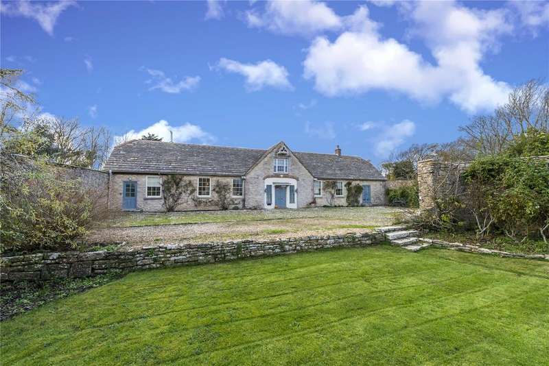 5 Bedrooms Detached House for sale in Langton Matravers, Swanage, Dorset