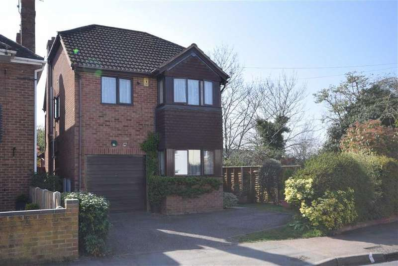 3 Bedrooms Detached House for sale in Dinglewell, Hucclecote, Glouceser