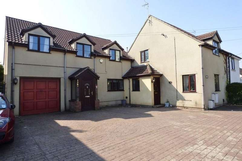 7 Bedrooms Detached House for sale in Down Road, Winterbourne Down