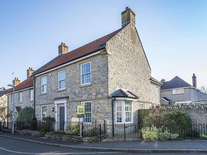 4 Bedrooms House for sale in Stalbridge, STURMINSTER NEWTON, Dorset, DT10