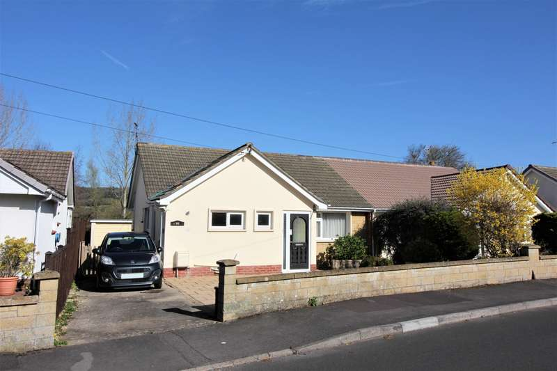 2 Bedrooms Bungalow for sale in Sunnymede Road, Nailsea, BS48