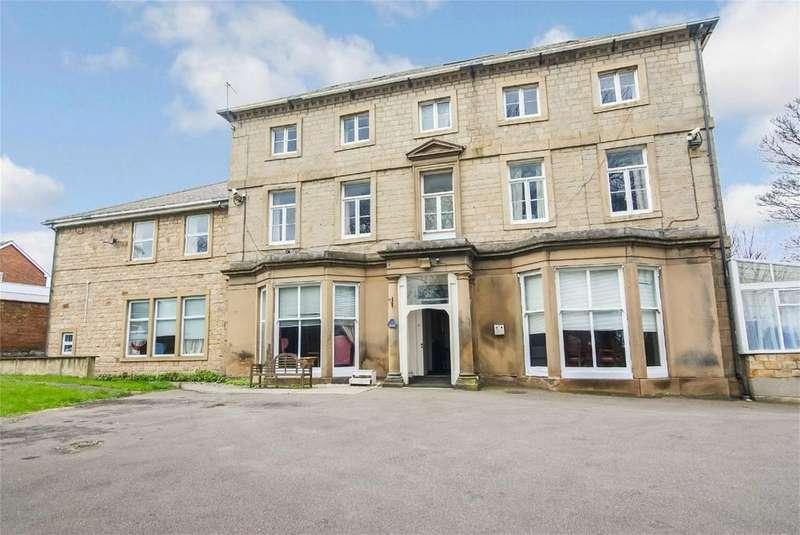 8 Bedrooms Detached House for sale in Park Grange Nursing Home, Neville Road, Barnsley, South Yorkshire