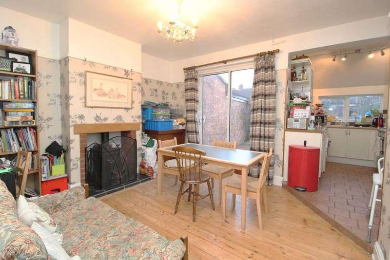 3 Bedrooms Semi Detached House for sale in Miller Road, South Bedford, Bedford, MK42