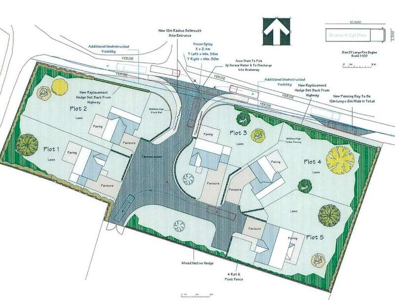 Plot Commercial for sale in Galley Common, Nuneaton, CV10