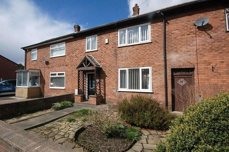3 Bedrooms Terraced House for sale in Eastwood Road, Moston, M40
