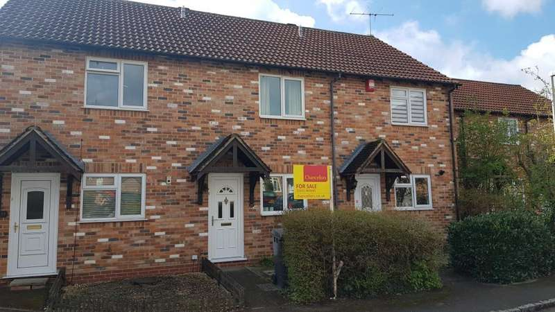 2 Bedrooms House for sale in Nideggen Close, Thatcham, RG19