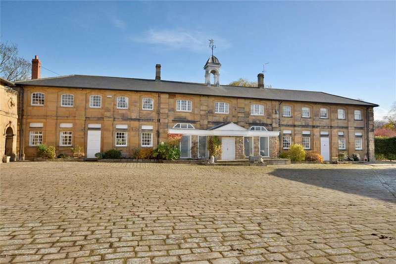 6 Bedrooms Detached House for sale in Swillington House, Coach Road, Swillington, Leeds