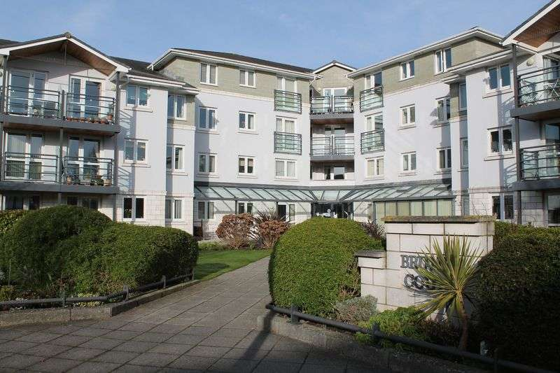 1 Bedroom Property for sale in Harbour Road Portishead, Bristol