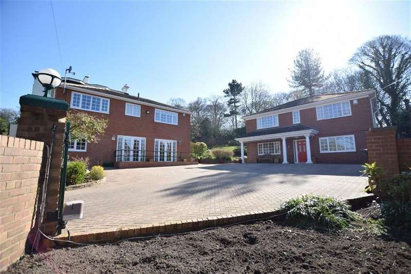 8 Bedrooms Detached House for sale in Beech Grove, Barnsley, S70