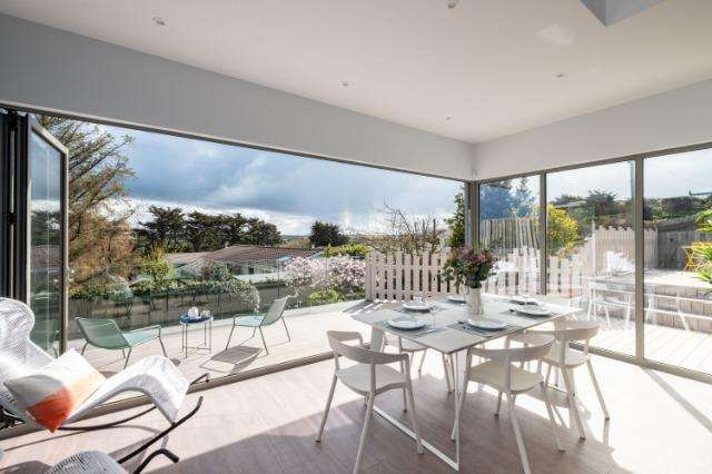 3 Bedrooms House for sale in Lowena, Dunders Hill, Polzeath