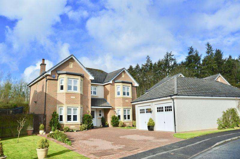 5 Bedrooms Detached Villa House for sale in Doonvale Place, Alloway