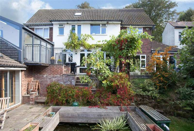 6 Bedrooms Detached House for sale in 15 Victoria Crescent, Sherwood, Nottingham, NG5
