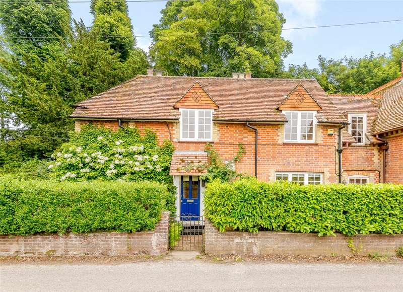3 Bedrooms Semi Detached House for sale in Ashe, Basingstoke, Hampshire, RG25