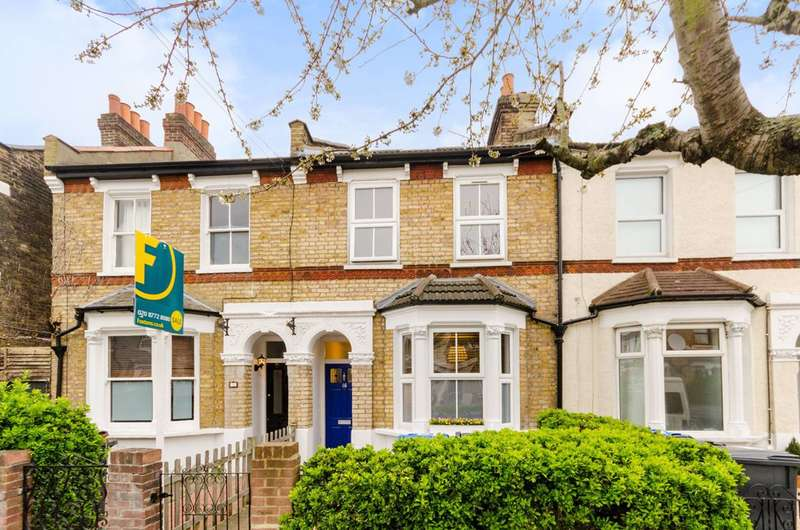 4 Bedrooms House for sale in Rothesay Road, South Norwood, SE25