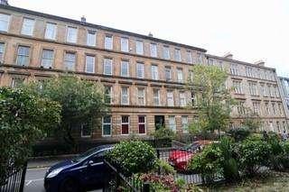 5 Bedrooms Flat for rent in Hill Street, Garnethill, Glasgow, Lanarkshire, G3