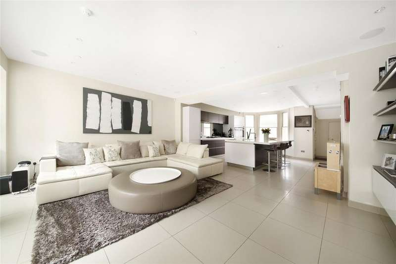 5 Bedrooms Terraced House for sale in Gunterstone Road, West Kensington, London, W14