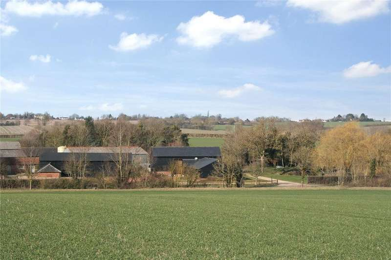 Farm Commercial for sale in Helions Road, Helions Bumpstead, Haverhill, Suffolk