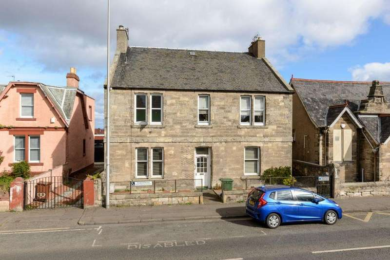 3 Bedrooms Ground Flat for sale in 144 High Street, Tranent, EH33 1HJ