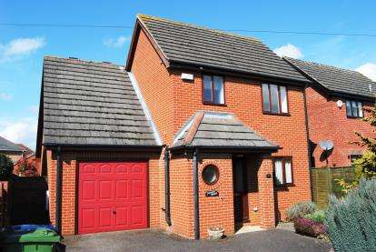 3 Bedrooms Detached House for sale in Leverington Road, Wisbech