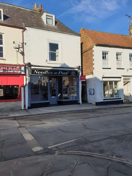 4 Bedrooms Commercial Property for sale in High Street, Alford, Lincolnshire, LN13