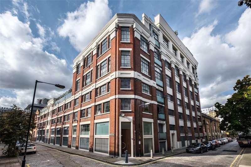 2 Bedrooms Flat for sale in Boyd Street, London, E1