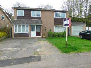 5 Bedrooms Detached House for sale in Chapman Avenue, Maidstone, Kent, .