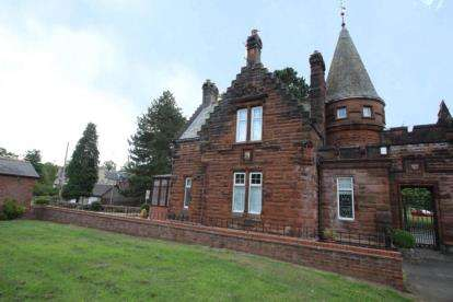 2 Bedrooms Detached House for sale in Grassyards Road, Kilmarnock