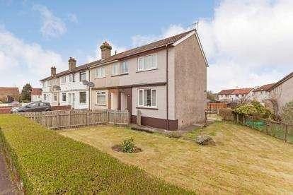 2 Bedrooms End Of Terrace House for sale in Innes Park Road, Skelmorlie