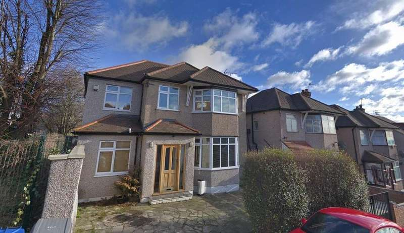 5 Bedrooms House for sale in Hill Close, London