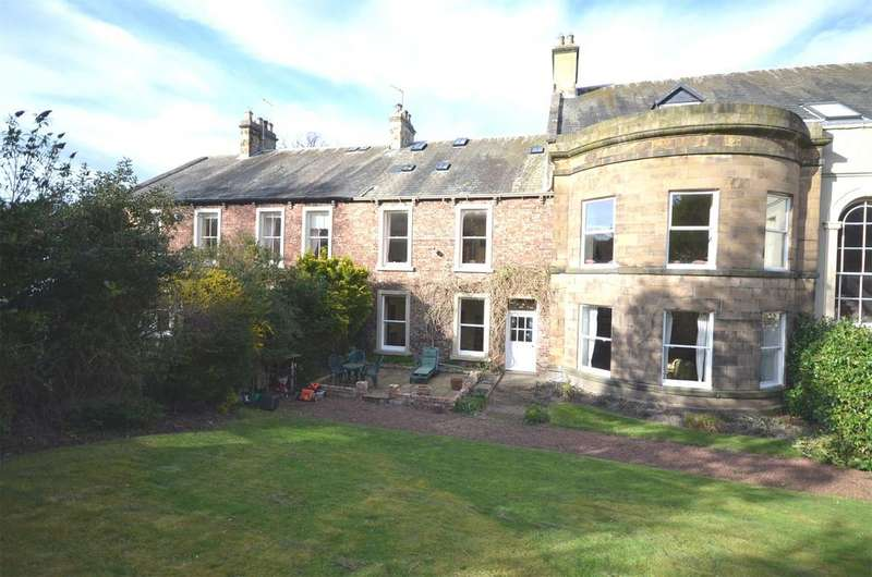 7 Bedrooms Terraced House for sale in Whickham