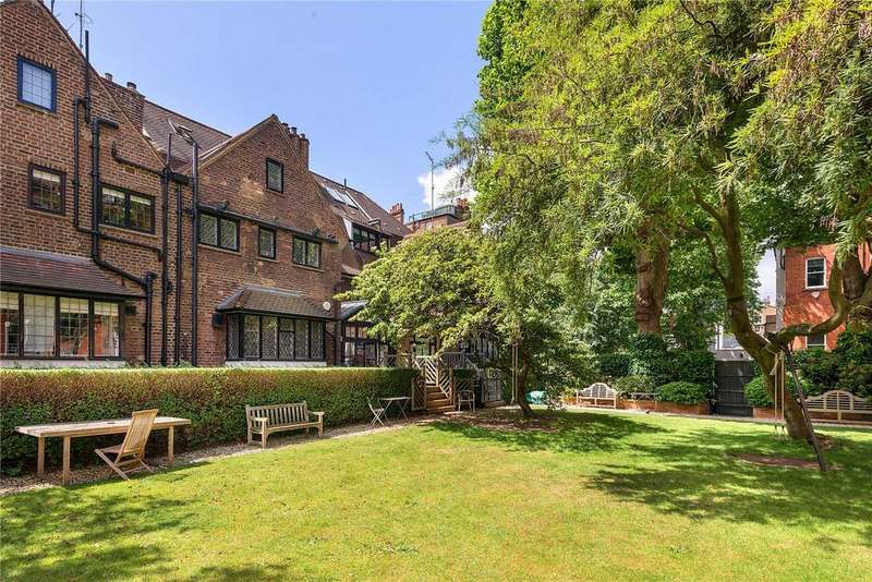7 Bedrooms Terraced House for sale in Ormonde Gate, London