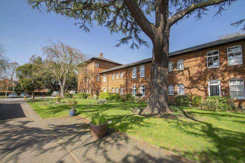 2 Bedrooms Apartment Flat for sale in Dunstable Street, Ampthill