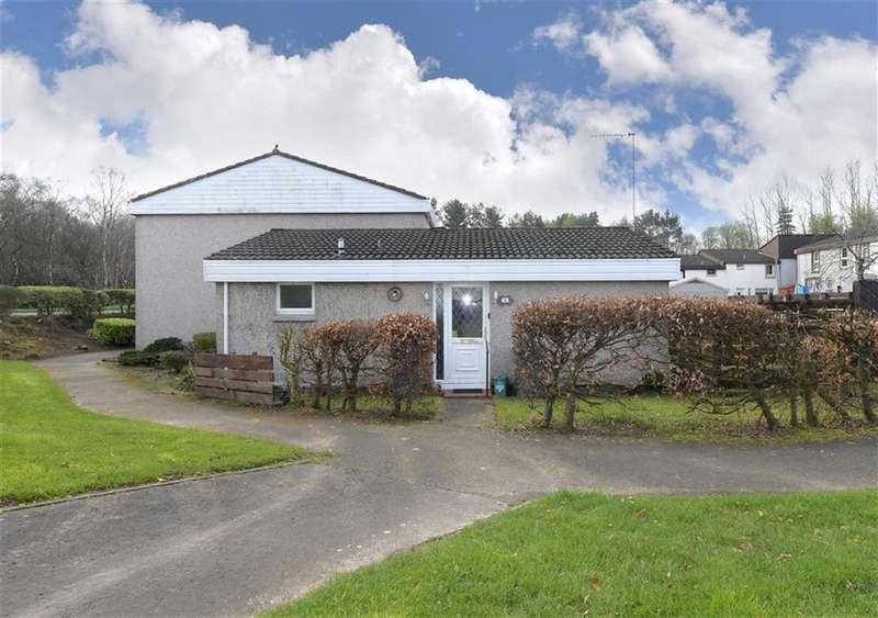 1 Bedroom Terraced Bungalow for sale in Park Gate, Erskine