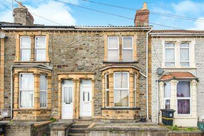 3 Bedrooms Terraced House for sale in Speedwell Road, Bristol, Speedwell