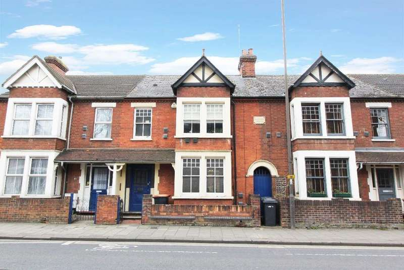 3 Bedrooms Terraced House for sale in Union Street, Bedford MK40