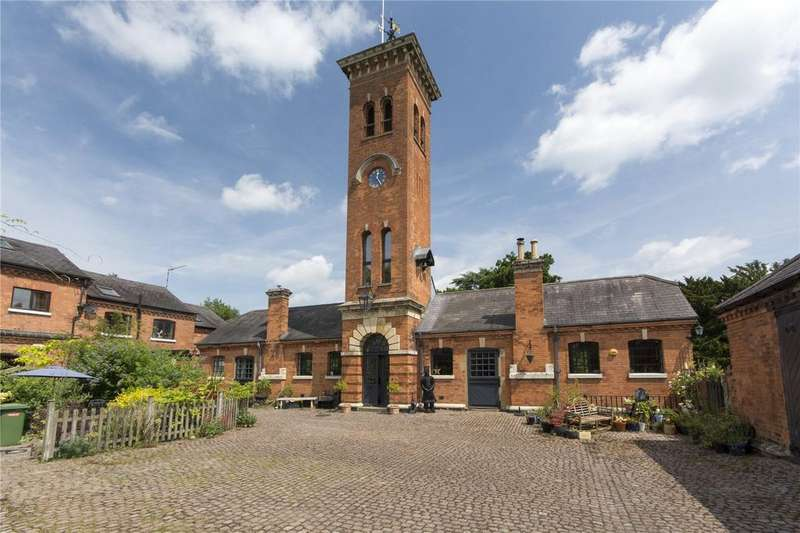 4 Bedrooms House for sale in Main Street, Gumley