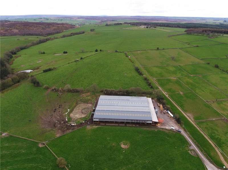 Land Commercial for sale in Warsill, Harrogate, North Yorkshire, HG3