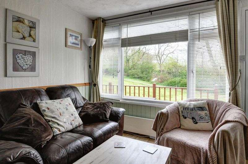 2 Bedrooms Property for sale in Kilkhampton, Bude