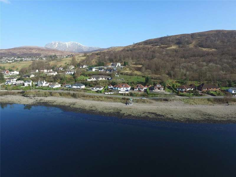 7 Bedrooms Detached House for sale in The Gantocks, Achintore Road, Fort William, Highland, PH33